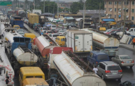 Nigeria has lost N6 trillion to Apapa gridlock, says private sector