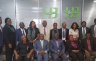 Heritage Bank's Training Institute gets CIBN accreditation as refinery school