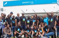 Driving Social Impact: Union Bank employees mark Volunteer Day
