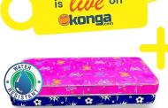 Mouka Comfort Week Goes Live on Konga.com, Rewards Consumers