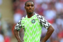Ighalo gives reason for quitting Super Eagles