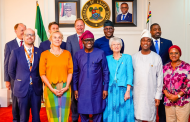 LASG, Netherlands to collaborate on Health, Education, Water Transportation