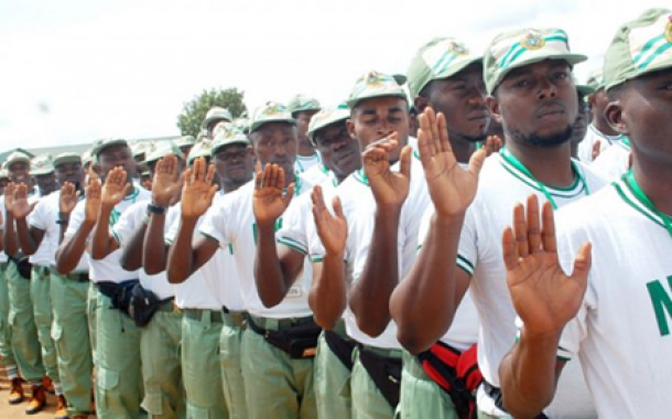 EFCC to fish out unqualified NYSC members