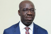 Edo crisis: I'm proud of my achievements even if I spend one-term – Governor Obaseki