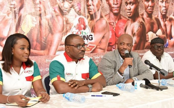 GOtv Boxing Night 19: Organisers Promise Adequate Security