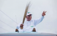 Osun: Governor Oyetola's Victory affirmed by Supreme Court