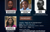 YOUNG ACHIEVERS SUMMIT AND AWARDS 2019