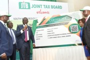 Sanwo-Olu: Effective tax drive key to states' financial independence