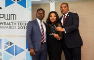Fidelity Private Bank wins at PWM Global Wealth Tech Awards