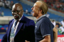 JUST IN: Gernot Rohr stays as Super Eagles Coach – Pinnick