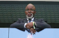 (JUST IN) Alleged Fraud: Bench Warrant Issued Against Pinnick, Other NFF Officials