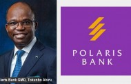 How Tokunbo Abiru transformed Polaris Bank