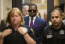 R. Kelly denied bail in sex crime trial