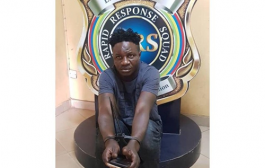 Suspect: I make N540,000 monthly selling stolen phones