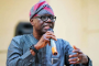 Sanwo-Olu transmits 25 names commissioners, special advisers to State Assembly for screening
