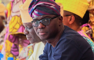 Sanwo-Olu opens Lekki toll gates to motorists