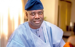 Makinde publicly declares assets, worth over N48bn