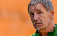 AFCON 2019: Why we lost to Nigeria – South Africa's coach