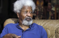 Nigerian youths spunky abroad, gas at home – Soyinka