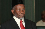 Buhari forwards Tanko Muhammad's Name to Senate for confirmation as CJN