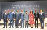 Unemployment: Osinbajo, Kigame, Adesina, others call for youth investment bank