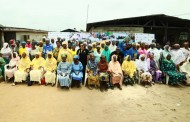 Widows' Day: CBA Foundation empowers widows in Lagos