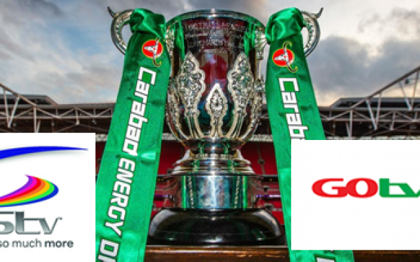 Championship, Carabao Cup Games To Air On DStv, GOtv