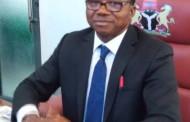 Obaseki is Oshiomhole's target, not Assembly -Edo Speaker, Hon. Frank Okiye