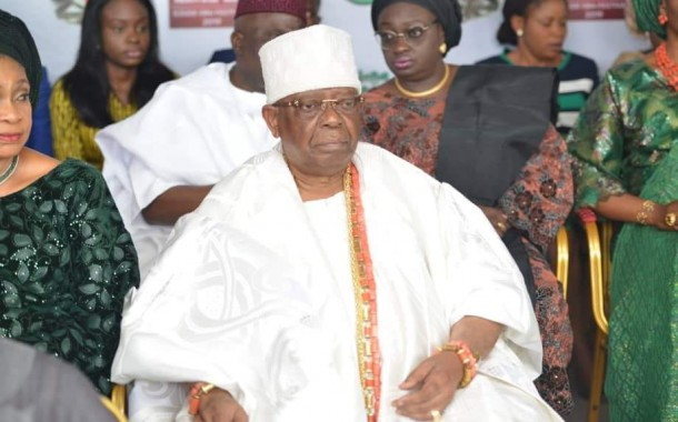 OJUDE OBA 2019, PROUDLY SPONSORED BY FCMB