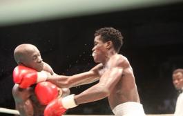 GOtv Boxing Night Mini: Boxers Talk Tough