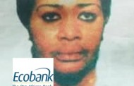 Exclusive: How Ecobank Woman Robbed Customers Blind in N.5B Heist …Police Declare Suspect Wanted