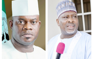BREAKING: Kogi Assembly begins impeachment moves on deputy governor