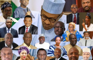 President Buhari to swear-in new ministers on August 21st