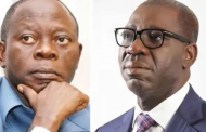 JUST IN: APC governors move to rescue Godwin Obaseki