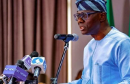 Development in Focus as Sanwo-Olu inaugurates Cabinet