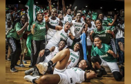 Zenith Bank celebrates D'Tigress on back-to-back Afrobasket Championship victory