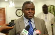 BREAKING: Buhari Sacks Nigerian Christian Pilgrim Commission Boss, Revd. Ujah