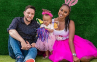 Yvonne Nelson confirms break-up with baby daddy