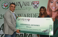 7UP Harvard Business School Schorlarship 2019 Winner Unveiled