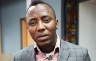 Revolution Protest: OPAN demand Sowore's immediate release