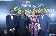 Inaugural Class Of MultiChoice Talent Factory Academy Graduates