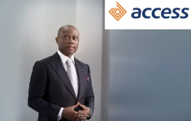 Access Bank opens 12 branches in South West