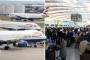 British Airways cancels almost 100% of their UK flights, tell passengers not to turn up at airports as pilots begin strike over salary increase
