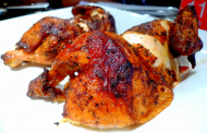 Eating Chicken Can Cause Cancer – British Researchers From Oxford University Reveal