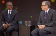 I hope to give out large wealth like Bill Gates – Dangote