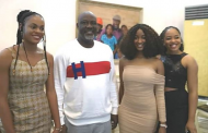 Dino Melaye hosts seven BBNaija-evicted housemates