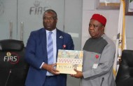 FIRS Contributed 59.7% of funds to Federation Account in 3 months-RMAFC