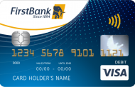 Global transactions get easier with Firstbank's card offerings