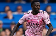 Algerian Mahrez and Nigerian Ndidi Standout for Africa