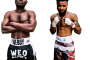 GOtv Boxing Night Mini: Real One Vows To Disfigure Opponent's Face